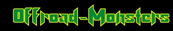 Логото на Offroad-Monsters